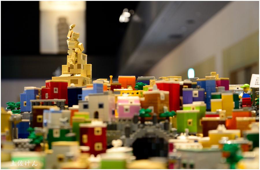 レゴで世界遺産5