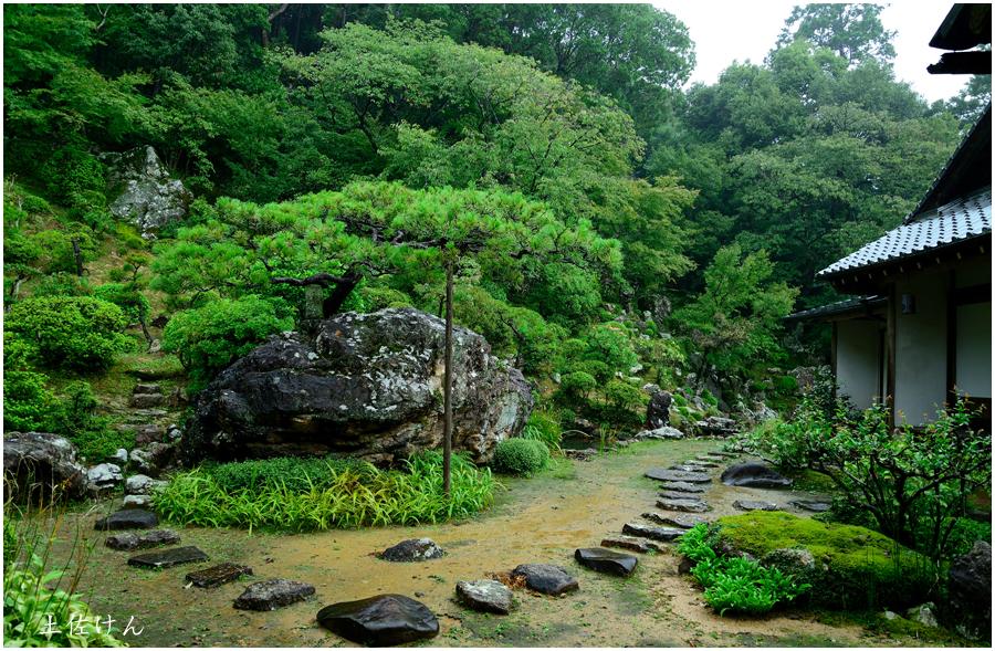 高知・竹林寺2