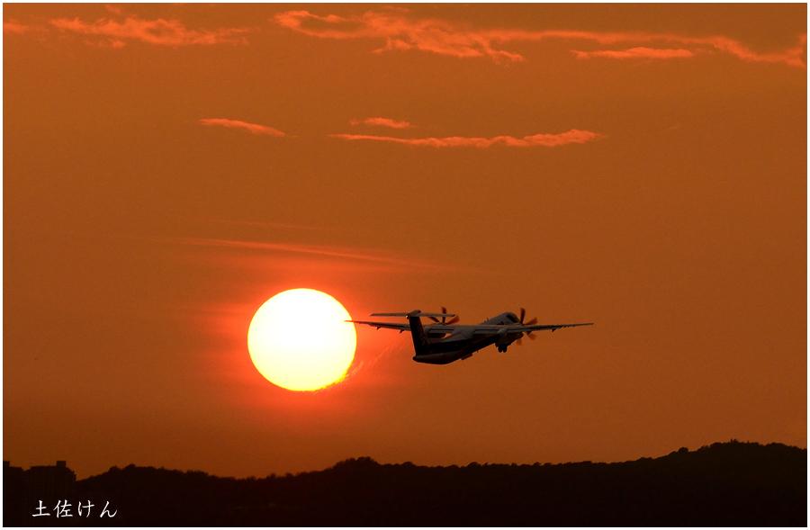伊丹空港4