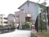 愛知県高浜市立翼(つばさ)小学校