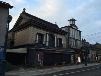 小樽 土産物屋