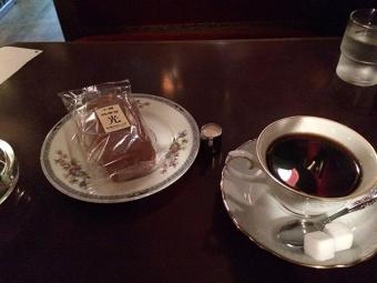 小樽 純喫茶 光