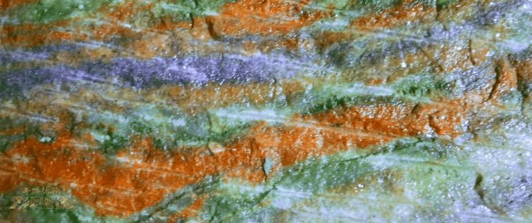 【絶景】7色に輝く洞窟3